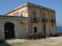 La Tonnara - 1 luglio 2005  - Scopello (1729 clic)