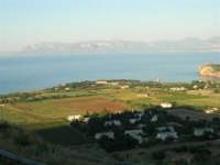 Baia di Guidaloca - 22.5.2005  - Castellammare del golfo (1309 clic)