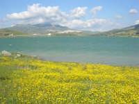 Lago Arancio - 25 aprile 2008   - Sambuca di sicilia (1529 clic)
