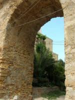 arco - 7 maggio 2006  - Castellammare del golfo (823 clic)