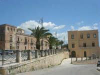 visita alla città - Palazzo Fazello - 25 aprile 2008   - Sciacca (1120 clic)