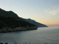 Cala Mazzo di Sciacca - 22.5.2005  - Castellammare del golfo (1415 clic)