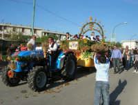 Festa della Madonna di Tagliavia - 4 maggio 2008   - Vita (797 clic)