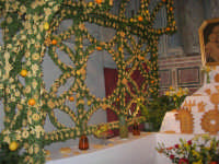 Cene di San Giuseppe - 15 marzo 2009  - Salemi (2202 clic)