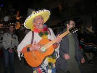 Carnevale 2009 - Sfilata carri allegorici - 24 febbraio 2009   - Balestrate (3748 clic)