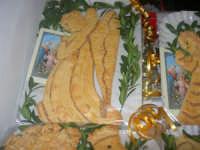 Cene di San Giuseppe - pani - 15 marzo 2009   - Salemi (2482 clic)