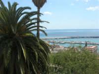 visita alla città - vista sul porto - 25 aprile 2008   - Sciacca (1072 clic)