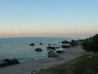 Cala Mazzo di Sciacca - 22.5.2005  - Castellammare del golfo (1352 clic)