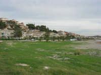 piccolo borgo sul mare - 9 novembre 2008  - Ribera (1816 clic)