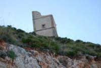 Torre di avvistamento - 24 febbraio 2008  - Calampiso (1555 clic)
