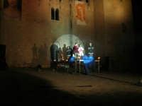 Festeggiamenti Maria SS. dei Miracoli - La Festa del Paradiso - L'Assalto al Castello - Piazza Castello - 20 giugno 2008   - Alcamo (565 clic)