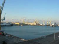 al porto - 10 agosto 2006  - Palermo (947 clic)