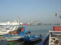 porto - 1 maggio 2008   - Trapani (708 clic)