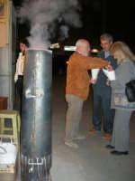 tempo di caldarroste - 4 novembre 2006   - Alcamo (4193 clic)