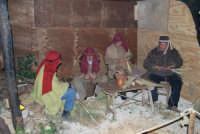 Presepe Vivente - 26 dicembre 2008  - Balata di baida (2491 clic)