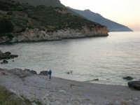 Cala Mazzo di Sciacca - 22.5.2005  - Castellammare del golfo (1640 clic)