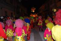 Carnevale 2009 - XVIII Edizione Sfilata di carri allegorici - 22 febbraio 2009  - Valderice (2528 clic)