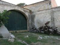 La Tonnara - 1 luglio 2005  - Scopello (1603 clic)