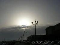 scende la sera al porto - 1 maggio 2008   - Trapani (865 clic)