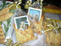 Cene di San Giuseppe - pani - 15 marzo 2009   - Salemi (2570 clic)