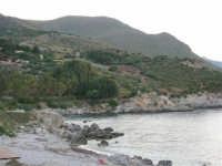 Cala Mazzo di Sciacca - 22.5.2005  - Castellammare del golfo (1601 clic)