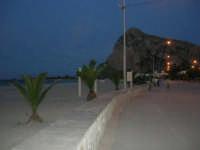 quasi sera: il lungomare - 20 maggio 2007  - San vito lo capo (1587 clic)