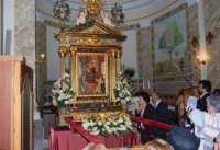 Festa della Madonna di Tagliavia - 4 maggio 2008  - Vita (699 clic)