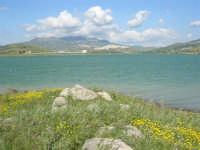 Lago Arancio - 25 aprile 2008   - Sambuca di sicilia (1573 clic)