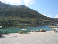 al porto - 5 aprile 2009   - Castellammare del golfo (1257 clic)