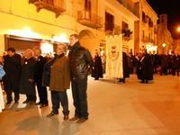festa dell'Immacolata: la processione nel corso VI Aprile - 8 dicembre 2009   - Alcamo (2227 clic)