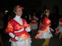 Carnevale 2009 - XVIII Edizione Sfilata di carri allegorici - 22 febbraio 2009   - Valderice (2064 clic)