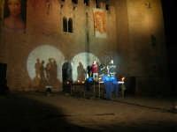 Festeggiamenti Maria SS. dei Miracoli - La Festa del Paradiso - L'Assalto al Castello - Piazza Castello - 20 giugno 2008   - Alcamo (529 clic)