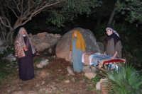 Parco Urbano della Misericordia - LA BIBBIA NEL PARCO - Quadri viventi: 5. Zaccaria - 5 gennaio 2009  - Valderice (2580 clic)
