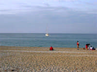 Baia di Guidaloca - 2 giugno 2008    - Castellammare del golfo (518 clic)