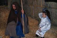 Presepe Vivente presso l'Istituto Comprensivo A. Manzoni - 21 dicembre 2008   - Buseto palizzolo (658 clic)