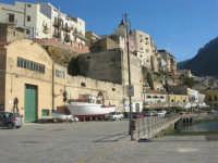 via Don Leonardo Zangara - 13 marzo 2009  - Castellammare del golfo (1888 clic)