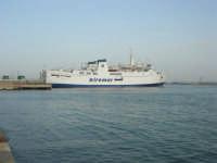 al porto - 1 maggio 2008   - Trapani (786 clic)