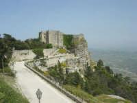 Castello di Venere - 1 maggio 2008   - Erice (946 clic)