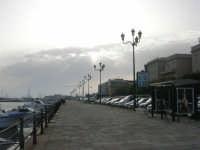 al porto - 1 maggio 2008   - Trapani (910 clic)
