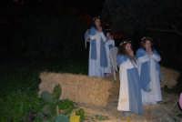 Presepe Vivente - 26 dicembre 2008  - Balata di baida (2055 clic)
