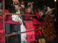 Carnevale 2009 - Sfilata carri allegorici - 24 febbraio 2009   - Balestrate (4252 clic)