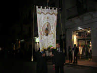 Festa in onore di San Giuseppe Lavoratore - la processione nel corso VI Aprile - 1 maggio 2009  - Alcamo (1990 clic)