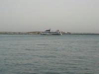 al porto - 1 maggio 2008   - Trapani (784 clic)