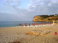 Baia di Guidaloca - 2 giugno 2008    - Castellammare del golfo (495 clic)