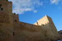 Castello arabo normanno - 11 ottobre 2007  - Salemi (2507 clic)