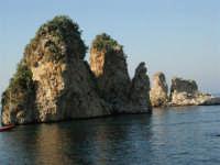 I Faraglioni - 1 luglio 2005  - Scopello (1630 clic)