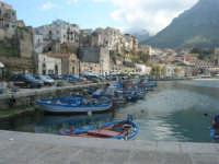 al porto - 5 aprile 2009   - Castellammare del golfo (1280 clic)