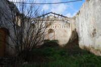 frazione di Buseto Palizzolo - interno chiesa diroccata - 18 gennaio 2009  - Bruca (5011 clic)