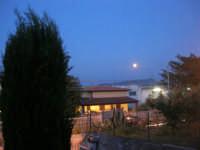 luna piena - 8 maggio 2009  - Alcamo (1923 clic)