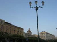 case e chiesa sul porto - 1 maggio 2008   - Trapani (976 clic)